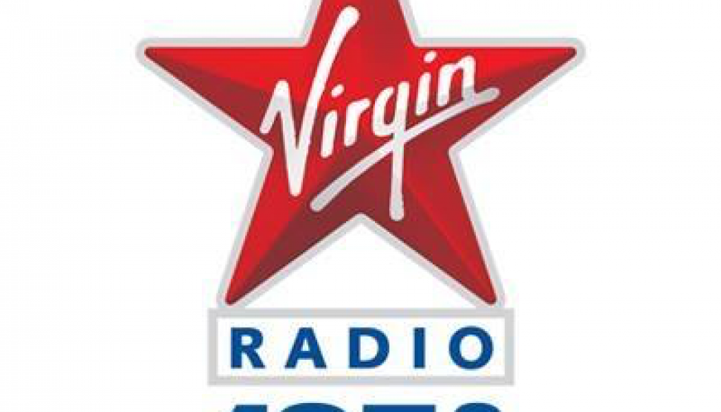 105.3 Virgin Radio CFCA Kitchener Waterloo