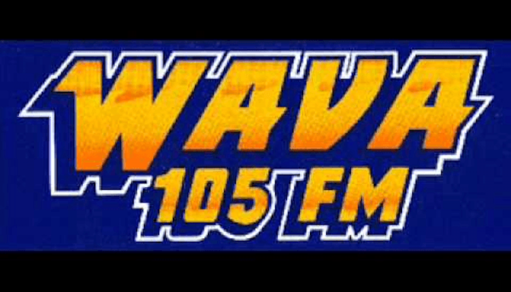 105.1 WAVA Arlington Washington Power 105 Emmis Final Hour Sign-Off