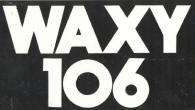 WAXY-FM Returns To Oldies