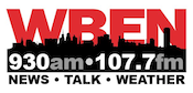 930 WBEN 107.7 WLKK Buffalo Sandy Beach Tom Baurle