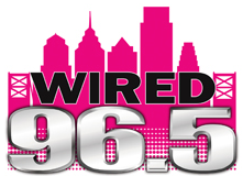 Wired 96.5 WRDW Philadelphia Chunky Buster