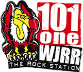 Variety 101 Becomes WJRR