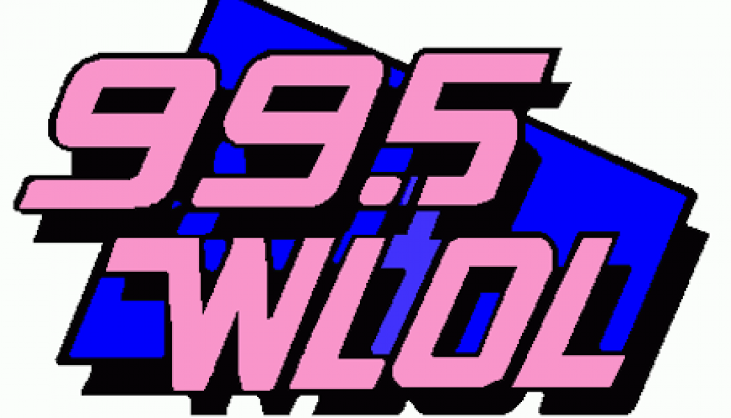 99.5 WLOL Minneapolis Sign-Off 1991