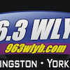 96.3 WLYB Livingston York Demopolis Damon Collins