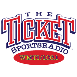 106.1 The Ticket WMTI New Orleans Sports Hangover