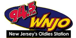 94.5 WNJO Trenton New Jersey Oldies