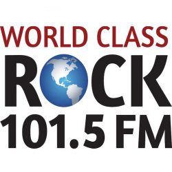 World Class Rock 101.5 KFLY Eugene