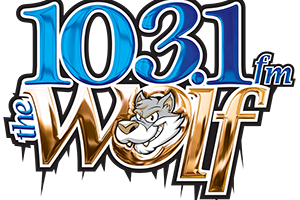 103.1 The Wolf Debuts