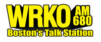 680 WRKO Boston Talk