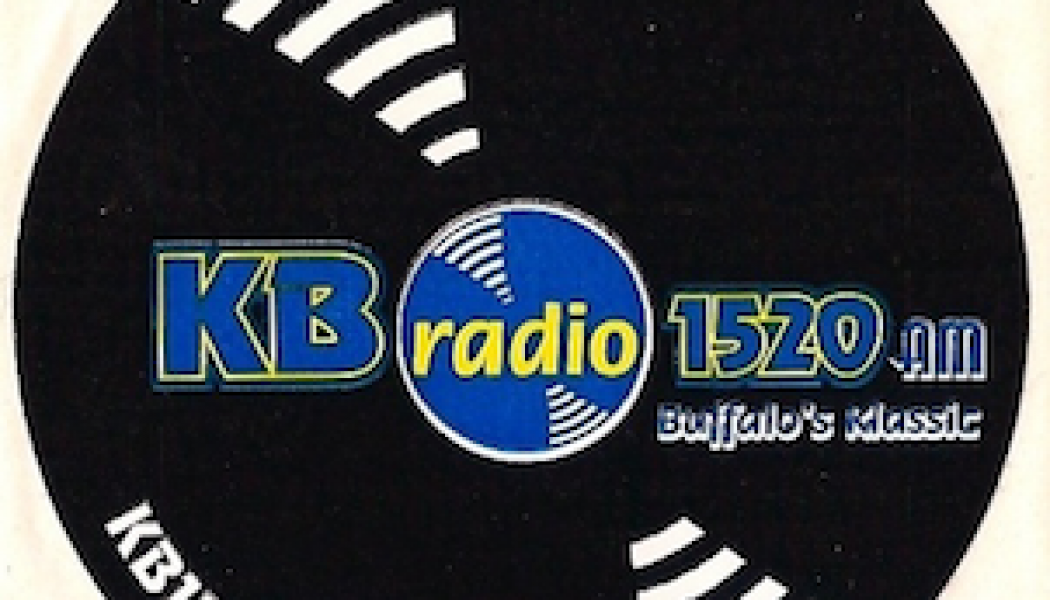 KB 1520 WWKB Buffalo Oldies