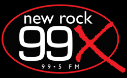 New Rock 99X WXNR Grifton New Bern Kinston