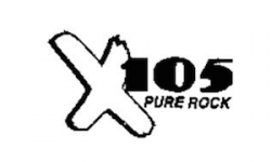 X105 93X KXXR Minneapolis Pure Rock