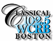 102.5 WCRB Classical Country 102.5 WKLB Frequency Swap