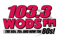 Oldies 103.3 WODS Boston JJ Wright Paula Street Karen Blake Barry Scott