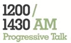 AM 1200 1430 WXKS WKOX Boston Progressive Talk