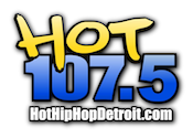 Hot 107.5 WHTD 102.7 Rickey Smiley Hip Hop Detroit