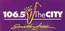 Smooth Jazz 106.5 The City KCIY Kansas City