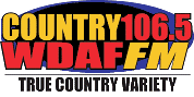 61 Country 106.5 WDAF Kansas City