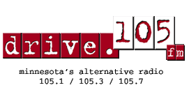 Drive 105 Minneapolis WGVX