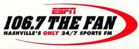 ESPN 106.7 The Fan WNFN Nashville