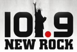 New Rock 101.9 WRXP New York Merlin Media Brian Phillips Walter Flakus Jim Richards Randy Michaels