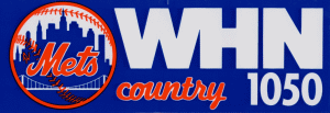 Country 1050 WHN New York Dan Taylor Daniel Del DeMontreaux