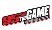 95.5 The Game KXTG Portland 750 KXL Blazers Timbers Bald Truth