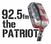 92.5 The Patriot KRPT San Antonio