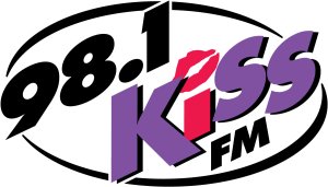 Big 98.1 KBGG San Francisco Kiss-FM Kiss FM KissFM Renel