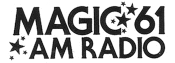 Magic 61 KFRC 610 San Francisco Dr. Don Rose