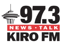 News Talk NewsTalk 97.3 KIRO KIRO-FM 710 Seattle