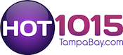 Hot 101.5 Tampa Bay St. Petersburg 93.3 FLZ MJ Schnitt Wild 94.1