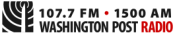 Washington Post Radio 3WT WTWP WWWT 1500 107.7 Tony Kornheiser
