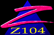 Z104 WWZZ Waldorf Washington WWVZ Frederick George McFly Billy Bush Matthew Blades Sean Sellers