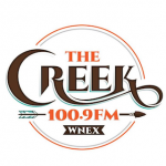 100.9 The Creek WNEX-FM Macon