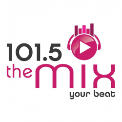 101.5 The Mix WVES Chincoteague
