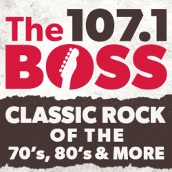 107.1 The Boss WWZY WBHX Classic Rock