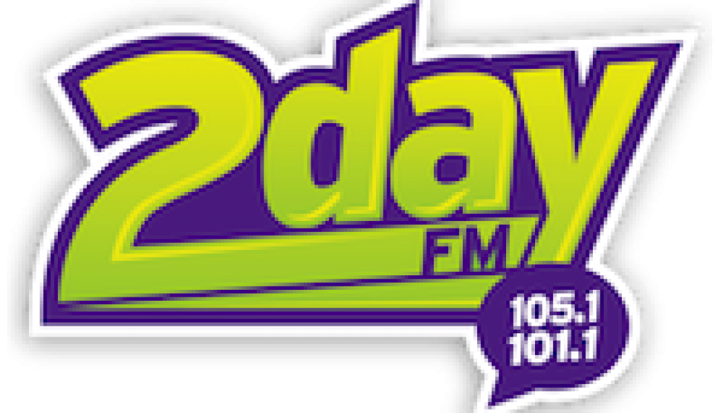 2Day 2DayFM 101.1 105.1 Niagara Falls Ashley Oren Jenna