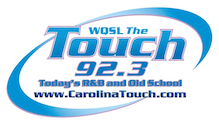 92.3 The Touch Steve Harvey Keith Sweat WQSL Jacksonville
