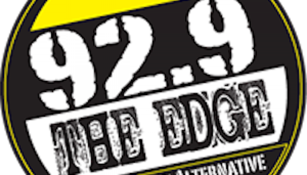92.9 The Edge K225BN Oklahoma City Tyler Media