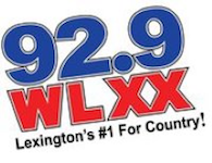 92.9 The Bear WLXX Lexington Country