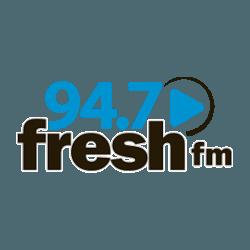 947 Fresh FM WIAD Washington Tommy Show Dana