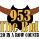 95.3 The Bull Rockford Country WRTB