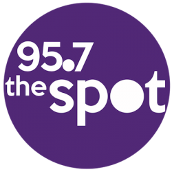 95.7 The Spot Houston CBS Radio
