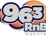 96.3 RNB R&B K242CC Austin Steve Harvey