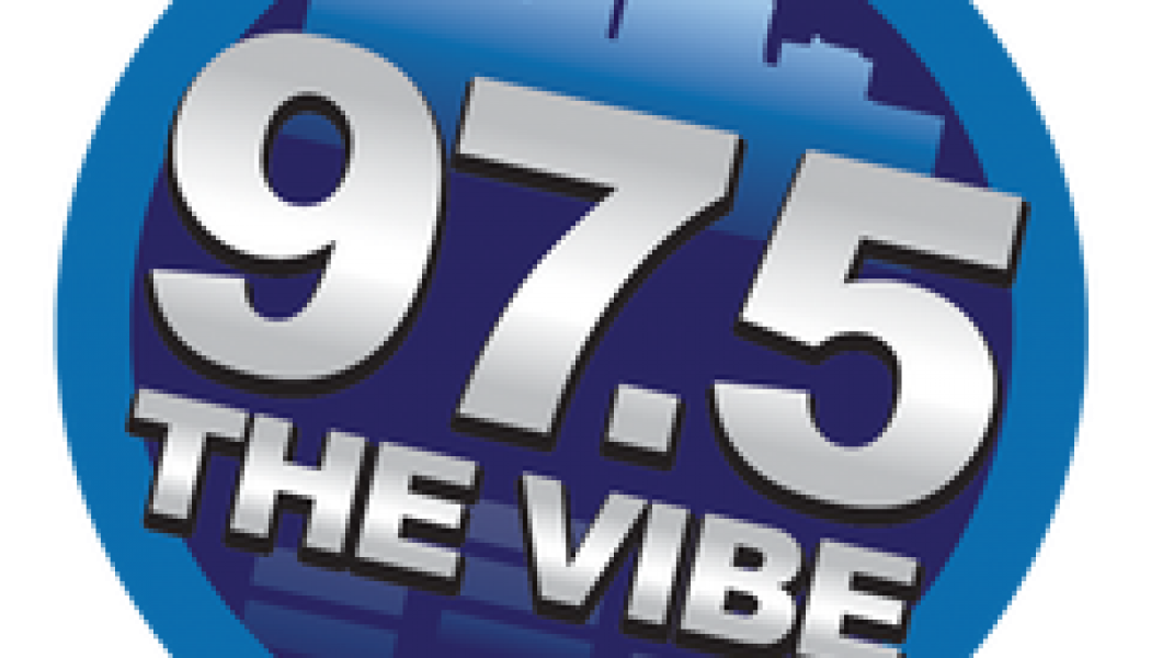 97.5 The Vibe Classic Hip-Hop KSZR Tucson