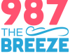 98.7 The Breeze WDZH Detroit