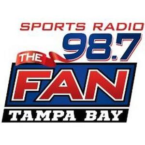 98.7 The Fan Signs-Off - Format Change