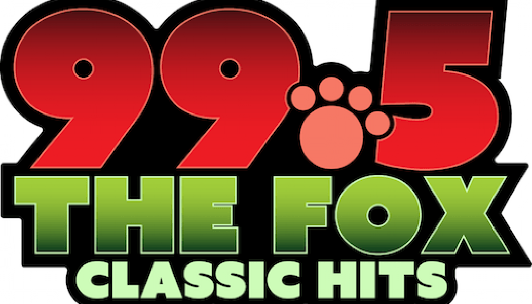 99.5 The Fox KFXX-FM Klamath Falls
