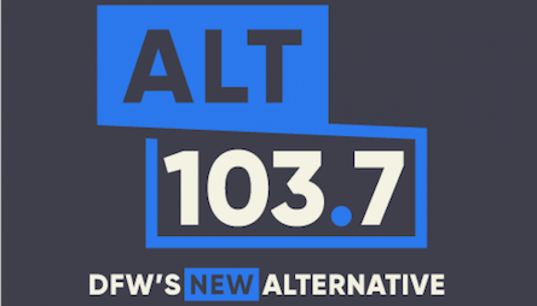 Alt 103.7 KVIL Dallas